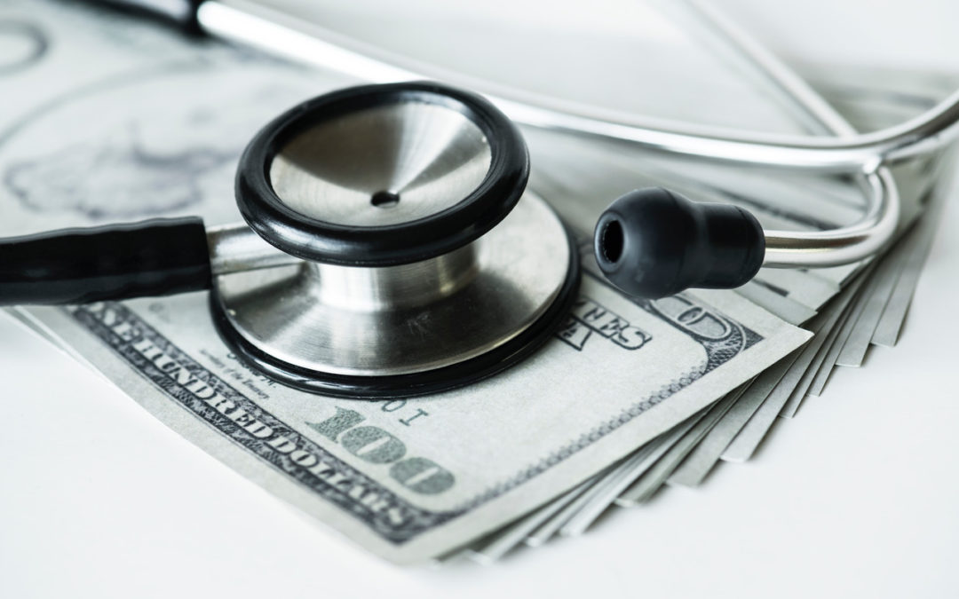 Millions of Americans Have Unclaimed Healthcare Money