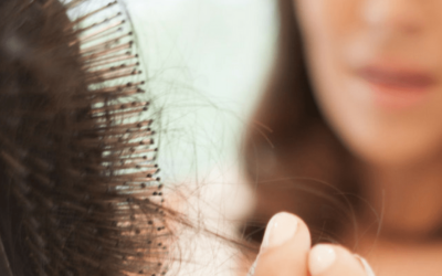 Early Signs of Impending Hair Loss