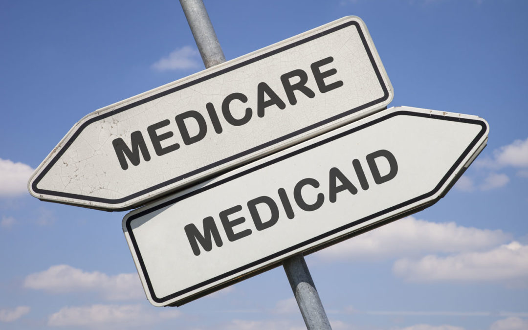 Medicare vs. Medicaid 101