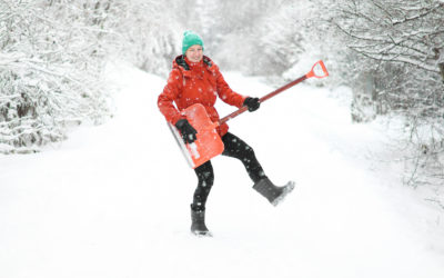 Wednesday Wellness: Avoiding Winter Injuries!